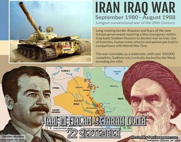 Perang Iran-Iraq