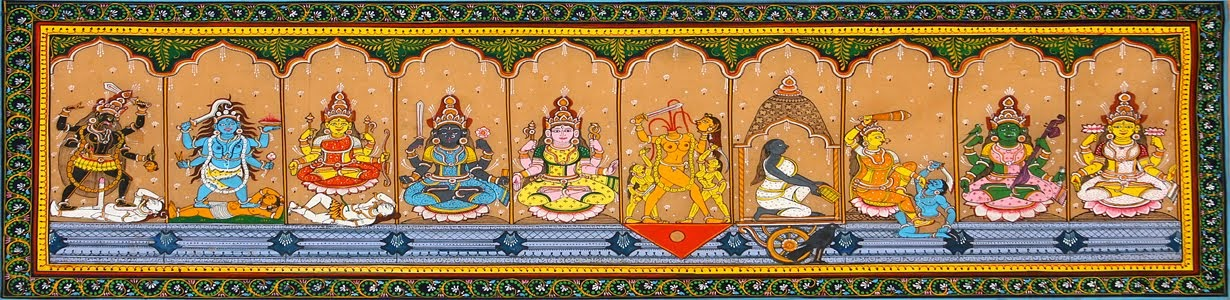 hindu: List of Gotras
