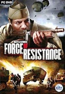 Free Download Battlestrike Force of Resistance For PC Games Full Version Gratis Unduh ZGASPC