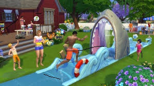 The Sims 4 Game Free Download Highly Compressed