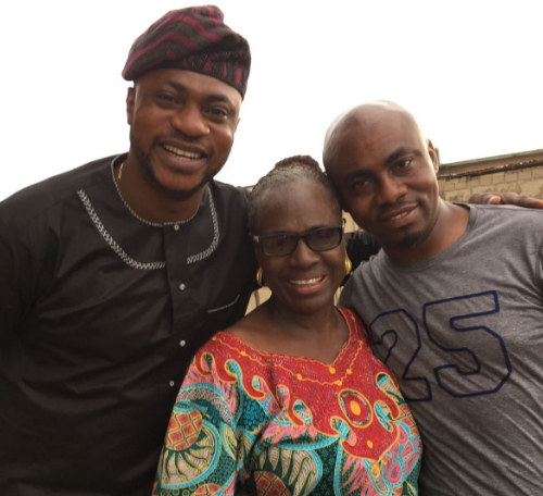 odunlade adekola movie