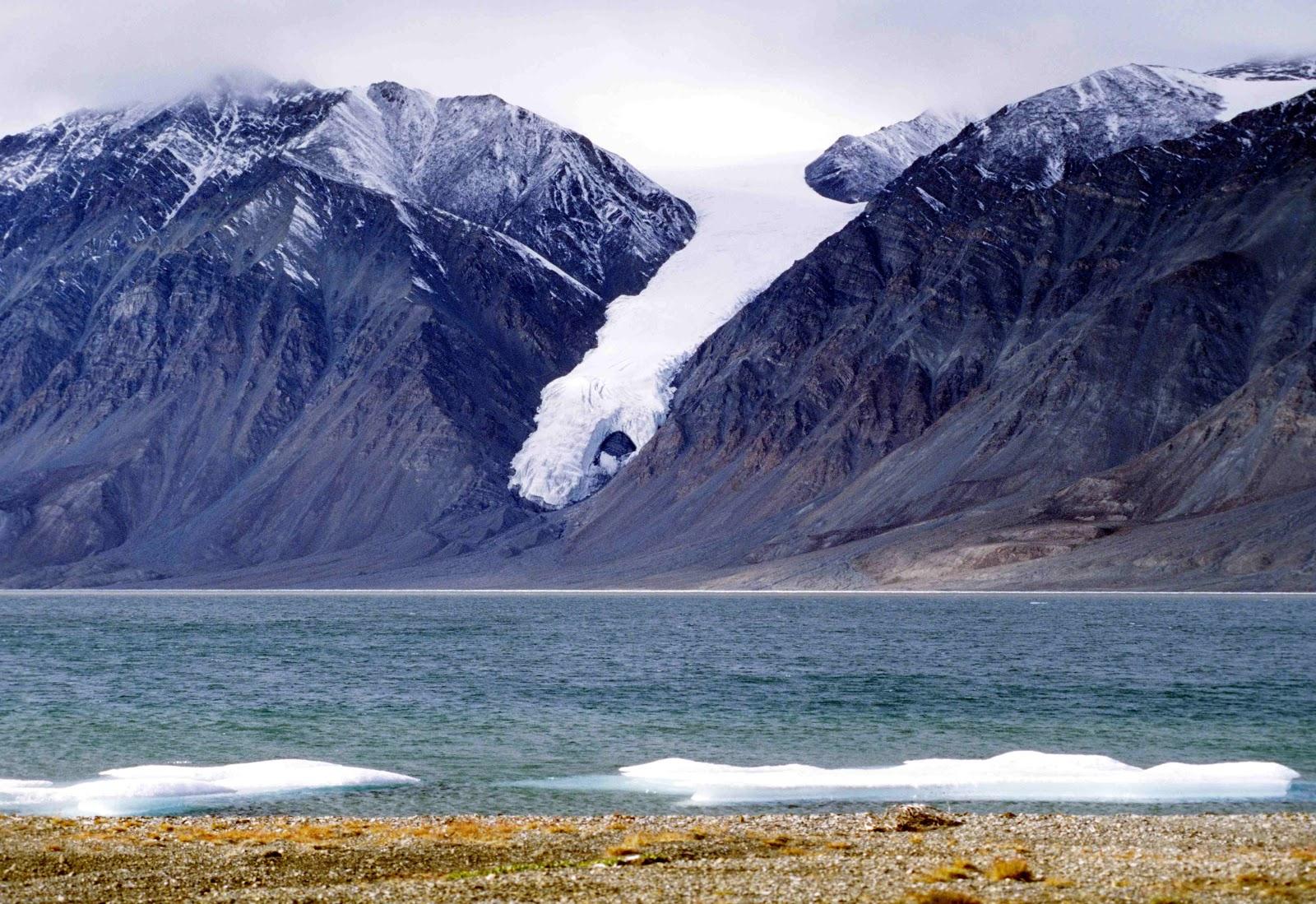 quttinirpaaq national park - Parks Canada Quttinirpaaq National Park Quttinirpaaq National