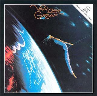 Van Der Graaf Generator - The quite zone the pleasure dome