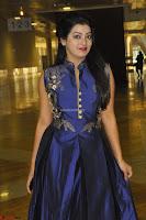 Tarunika Sing in Blue Ethnic Anarkali Dress 30.JPG