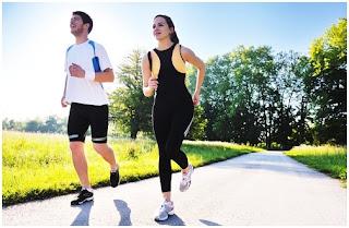 Rajin Olahraga Untuk Menambah Berat Badan