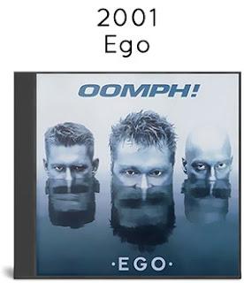 2001 - Ego