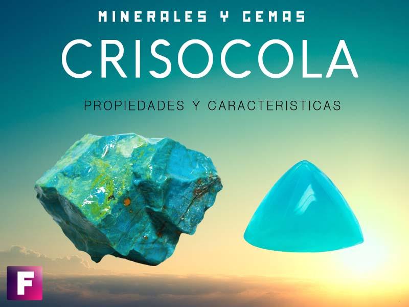 crisocola propiedades y caracteristicas | foro de minerales