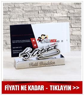 Atatürk temalı objeler