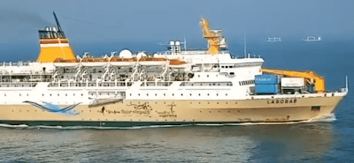Jadwal Kapal Pelni Labobar Terbaru 2019 2020 2021 2022 2023 2024 2025