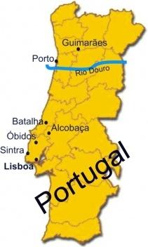 Mapas de Portugal mapa ~ Links da WEB