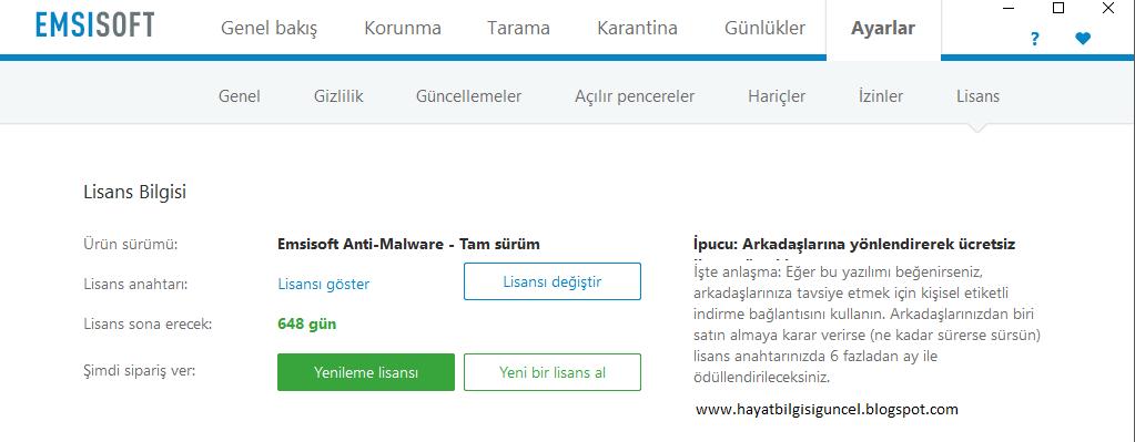 license key emsisoft anti malware