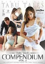 Tabu Tales compendium 2 xXx (2016)