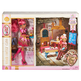 EAH Sugar Coated Ginger Breadhouse Doll
