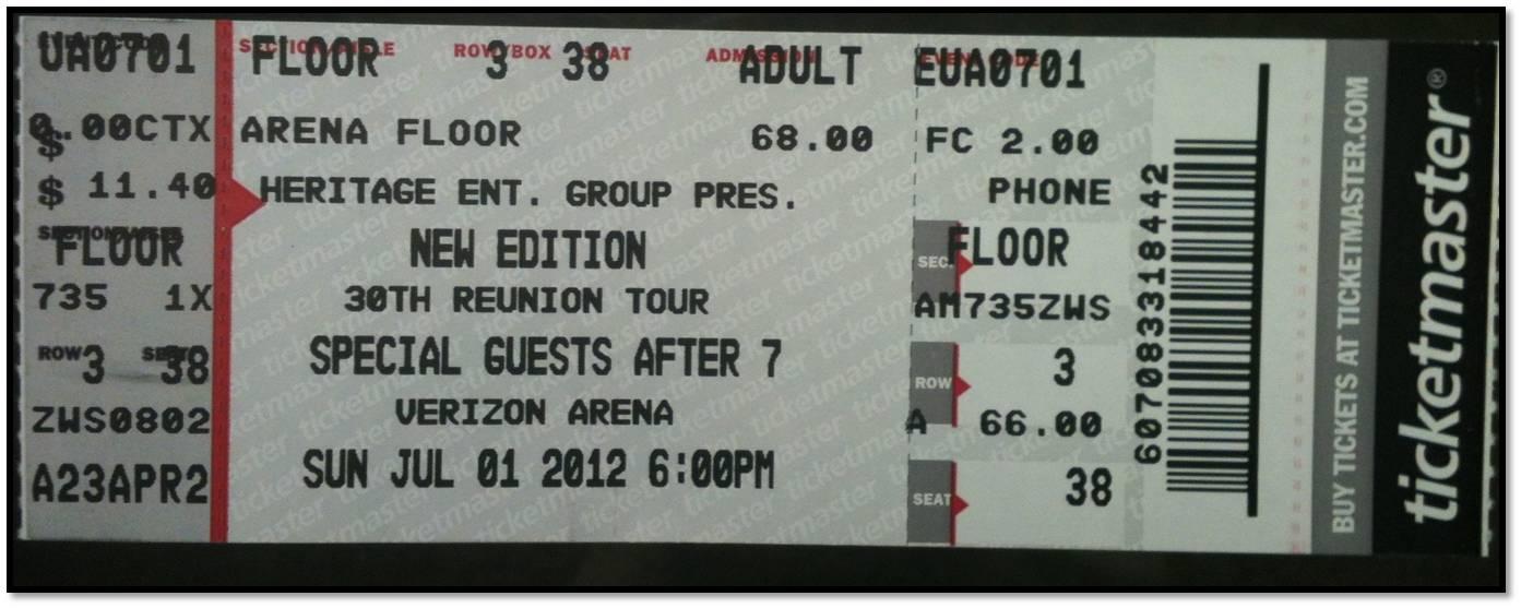 Concert Ticket Design mass choir concert ticket template inspiks - concert tickets design