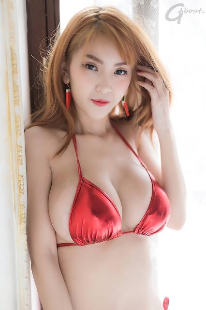 Hot girls Thai porn star Alisa Rattanachawangkul 6