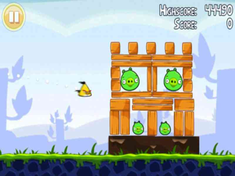 free download angry bird game for windows 8
