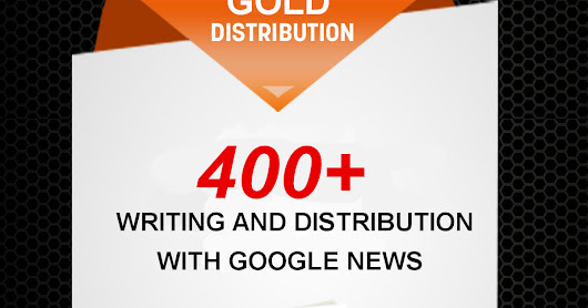 High Quality Premium Press Release Writing & Distribution Service |Google News Guaranteed