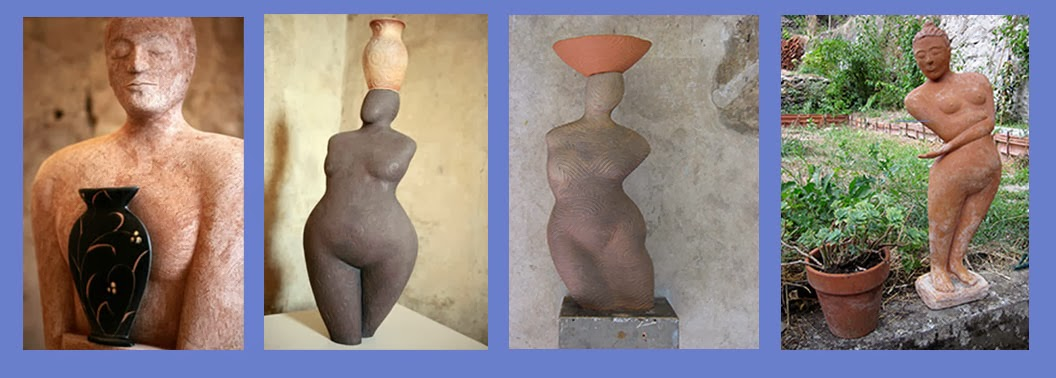 Donna - Seis cursos de cerâmica para principiantes na Toscana
