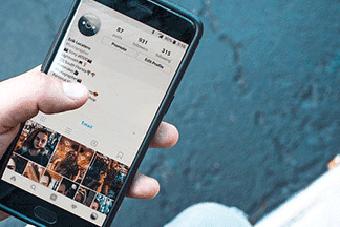 Ukuran Postingan Foto & Video Instagram yang Benar