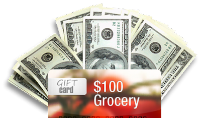 Grocery Samples for free