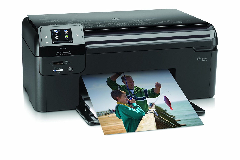 Hp Photosmart E-all-in-one Printer - D110a Drivers For Mac Os Sierra