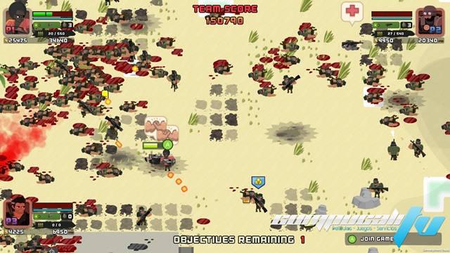 Tango Fiesta PC Game