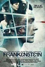 Frankenstein (2015) DVDRip Subtitulado