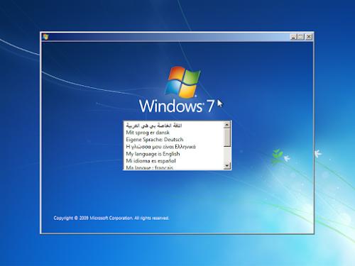 descargar windows 7 professional 32 bits español iso