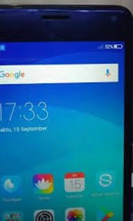 Download NV Advan I5C Lite Spreadtrum Fix Sinyal Hilang