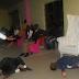 Photos: Pastor Penuel Mnguni Orders Congregants To Eat Cockroach
