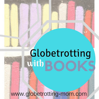 Globetrotting with Books: The Series & Link Up at the Globetrotting Mom