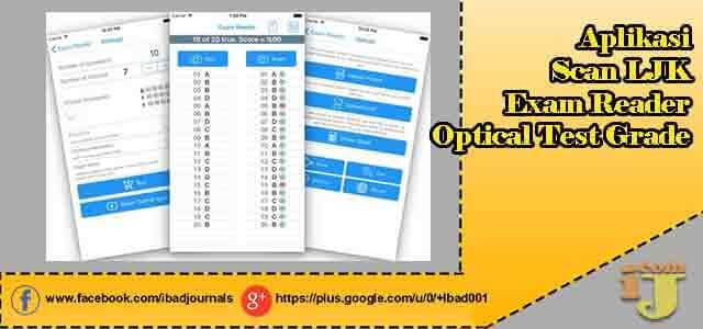 Exam Reader - Optical Test Grade