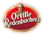 orville redenbachers popcorn logo