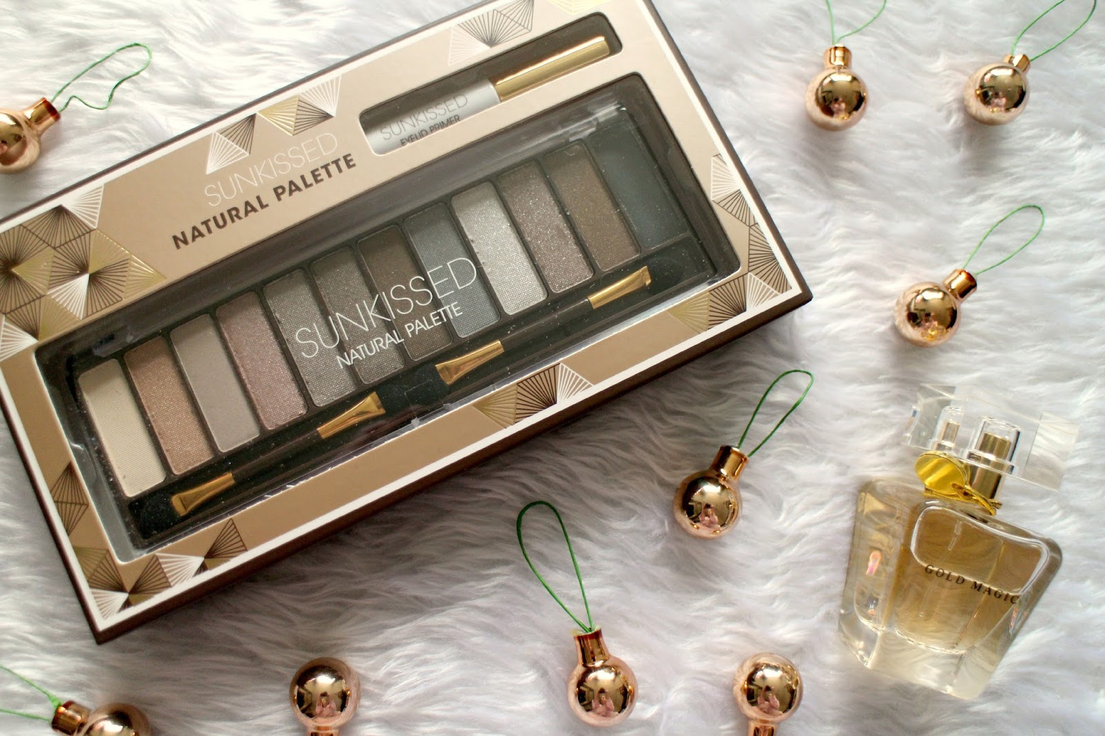 Christmas Beauty Gift Ideas 2015