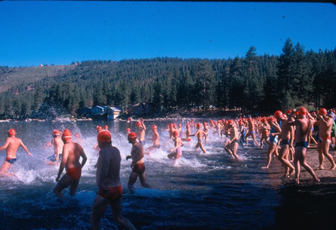 Tahoe Truckee Outdoor Ow Swims