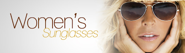 Stail Cermin Mata Terkini Wanita