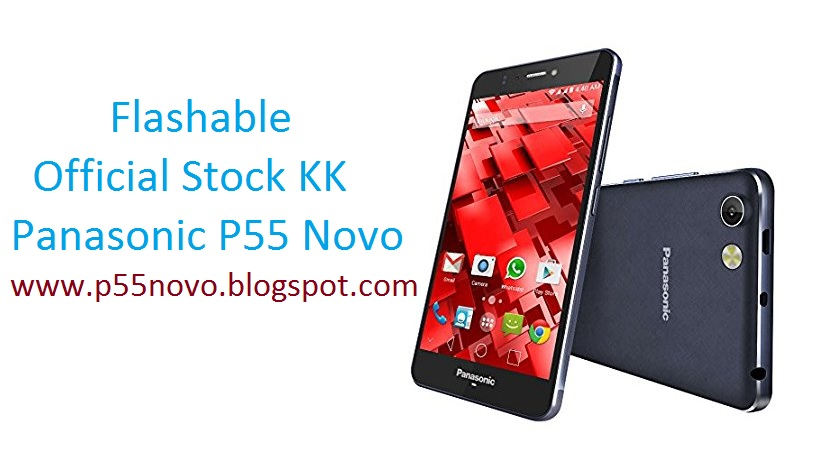 panasonic p55 firmware download