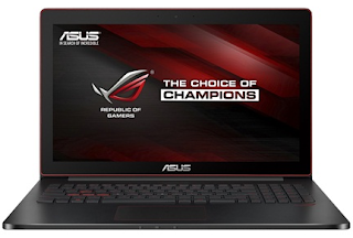 Asus G501 Driver Download For Windows 10 64bit