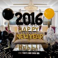 balón murah untuk tahun baru