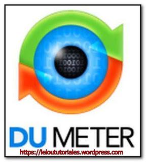 DU Meter v7.11 + Crack [Full] [MEGA]
