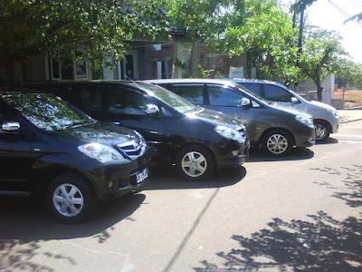 Usaha Rental Mobil Dengan Modal Kecil
