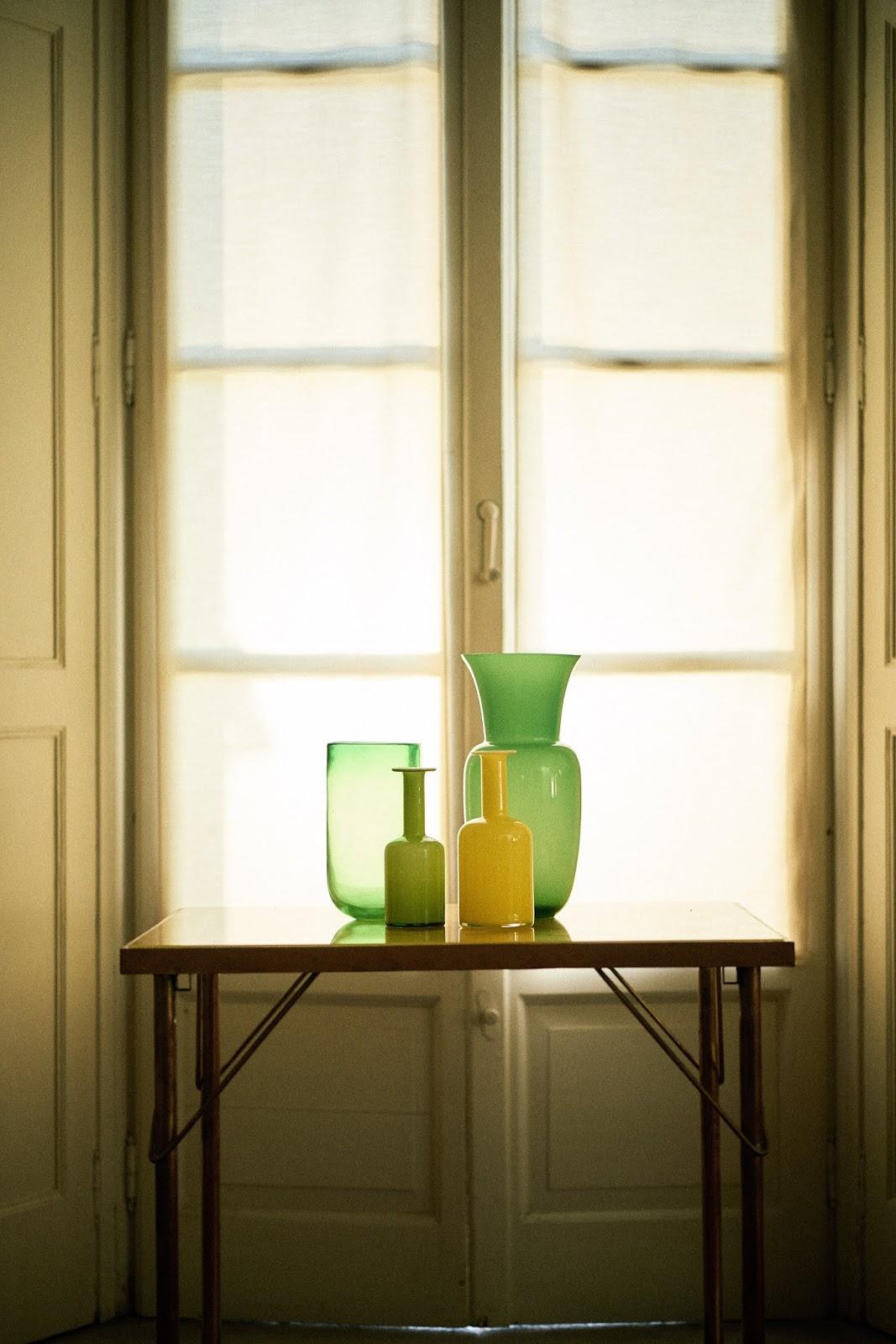 Einrichtungsideen mit gelb wie sie zitronengelb maisgelb for Wandfarbe vanillegelb