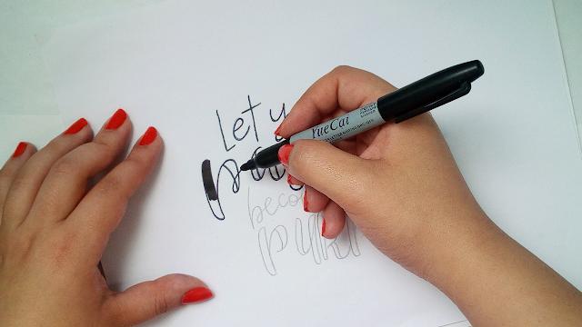 fake-calligraphy-como-hacerla