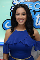 Priya Shri in Spicy Blue Dress ~  Exclusive 07.JPG