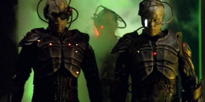 Os Borgs