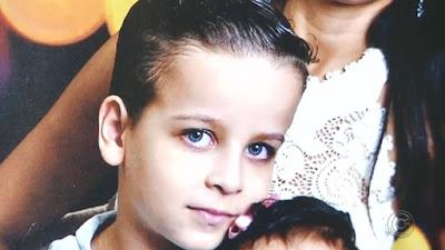 Menino de 7 anos morre com suspeita de meningite em Olímpia