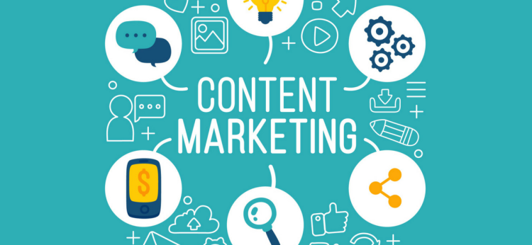 5 Top Content Marketing Trends You Can't Ignore in 2019