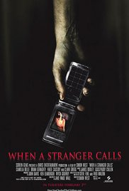 Watch When a Stranger Calls Online Free 2006 Putlocker