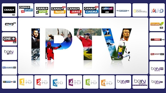 WORLD IPTV FREE unlimited time: Sport, movies comedy