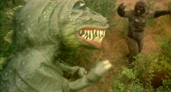 Queen Kong (1976) - Movie Review - video dailymotion